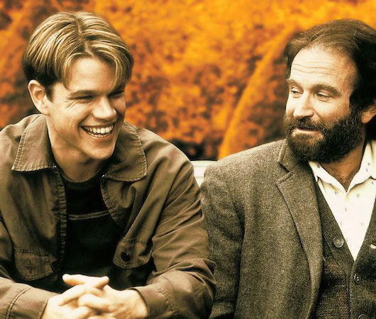 Bad Will Hunting – your shame is not your fault