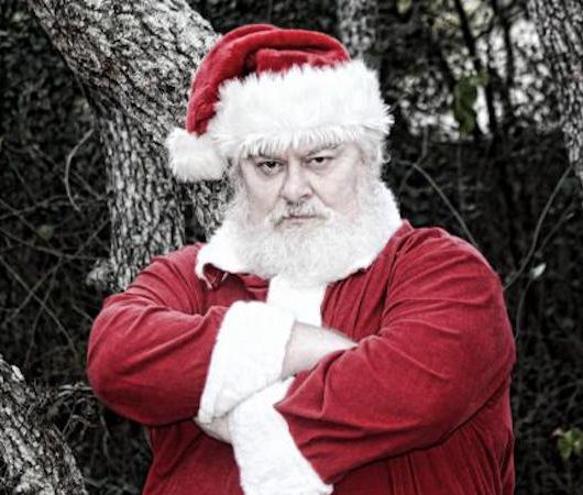 Naughty or nice? The patriarchal programming behind Santa's question