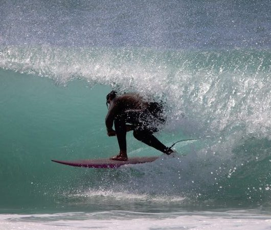 How to surf the wave between conscious and unconscious behaviour