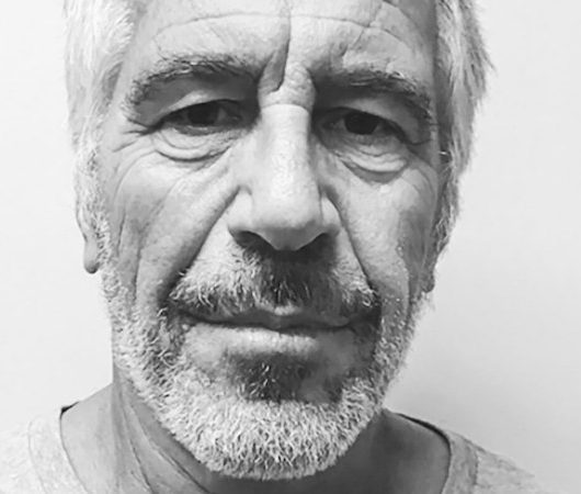 Jeffrey Epstein – 'trying to fill the hole' of the mother wound