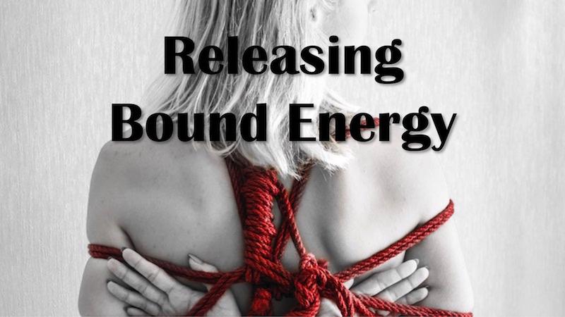 Releasing Bound Energy