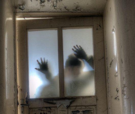 Trauma is inside us and we are inside trauma