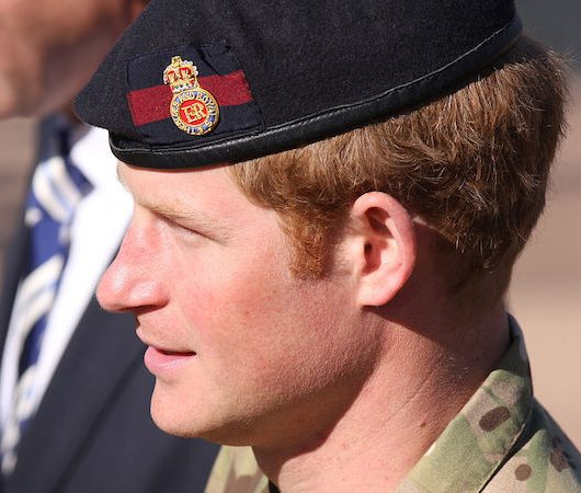 Prince Harry reveals generational trauma in the Royal Family